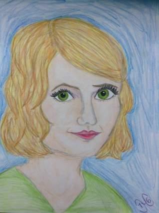 Hannah Rechthart Grunner - main character