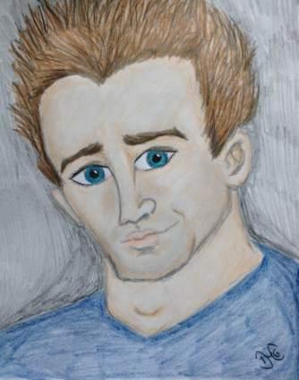 Harry Rechthart (Hannah's brother)