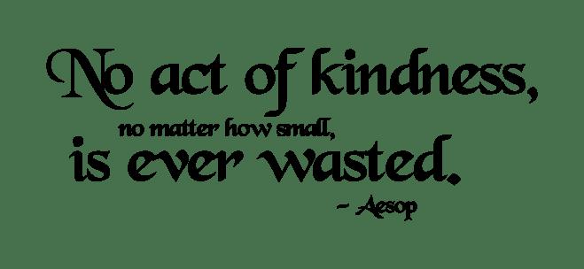 noactofkindness