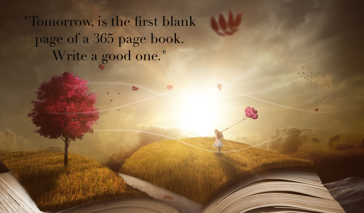 Let's write a good year #writing #amwriting#books