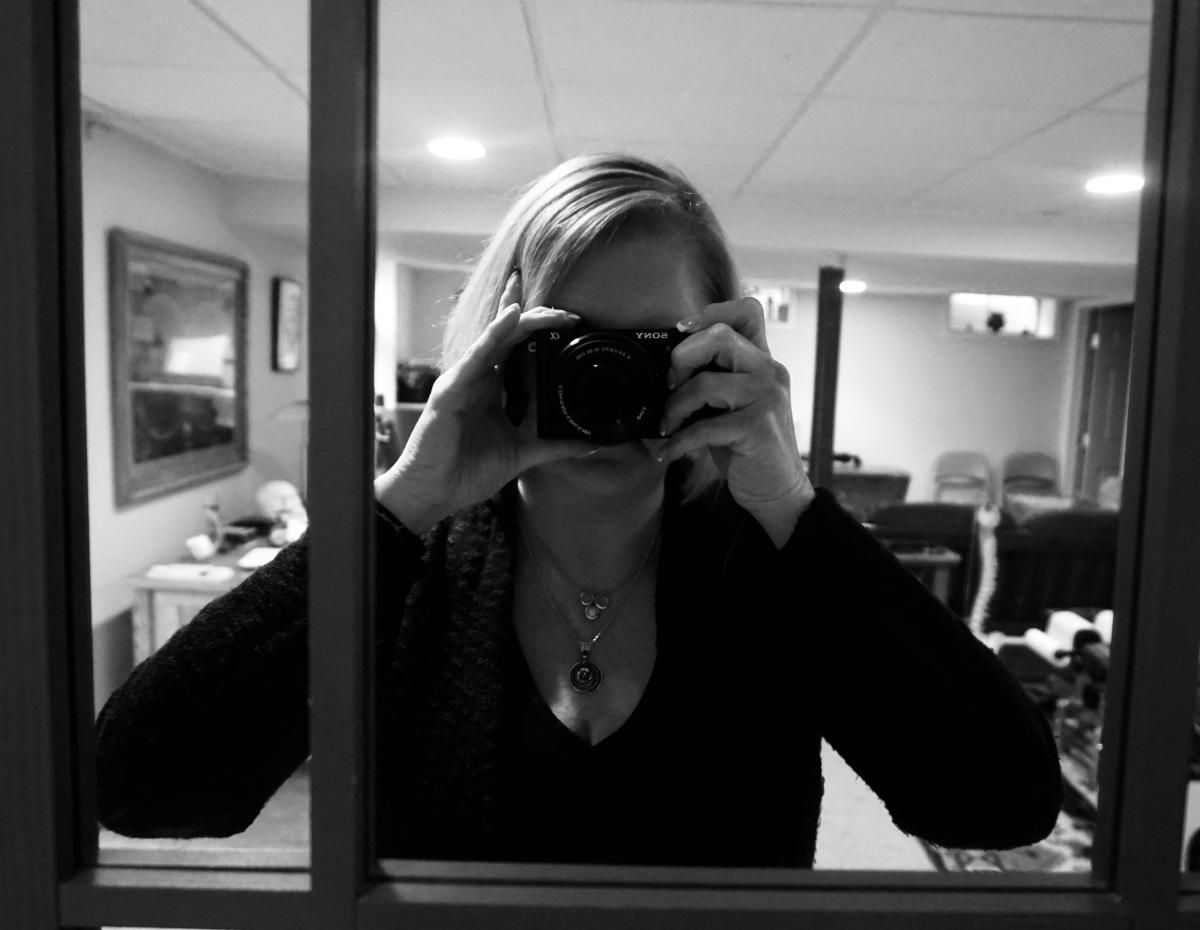 Monochrome Monday – Black and White Photography(24)