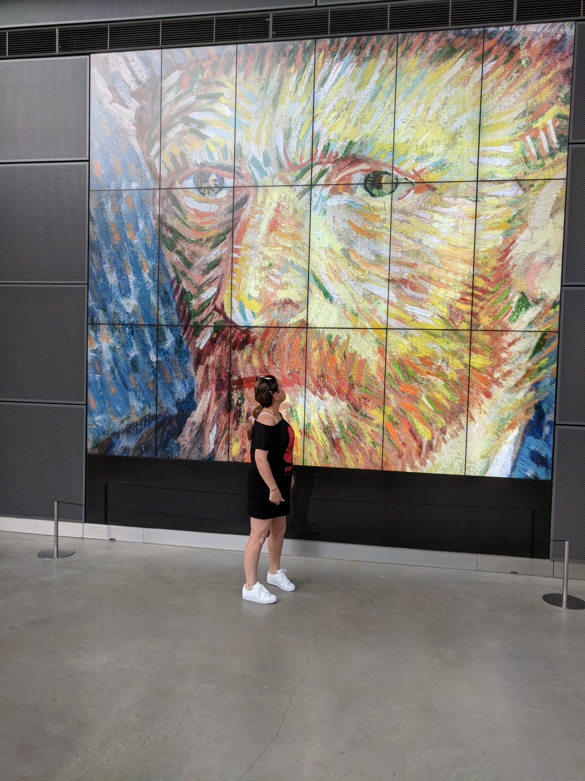 The Go To Girls Blog Goes to….. The Van Gogh Museum. Part2.