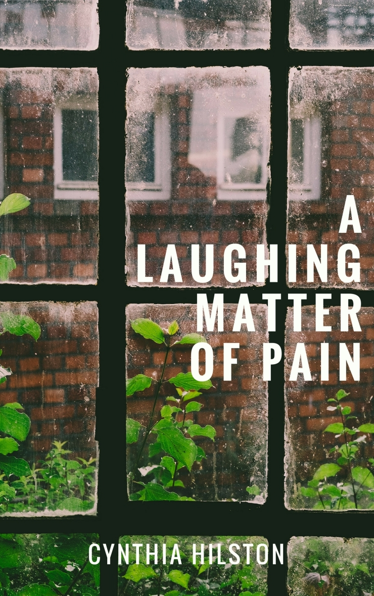 A Laughing Matter of Pain cover.jpg